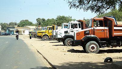 RDC: la grève des transporteurs contre les braquages prend fin