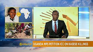 Ugandan lawyers take Museveni to ICC [The Morning Call]