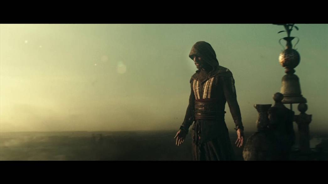 "Dal videogioco al film: ""Assassin's Creed"""