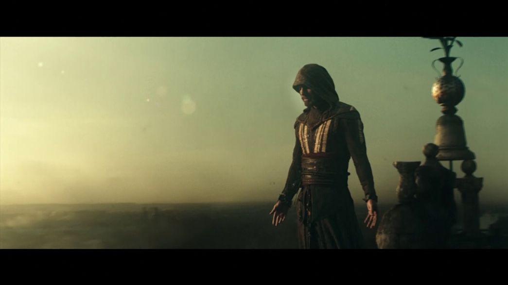 """""""Assassin's Creed"""": O jogo de vídeo passa para o grande ecrã"""