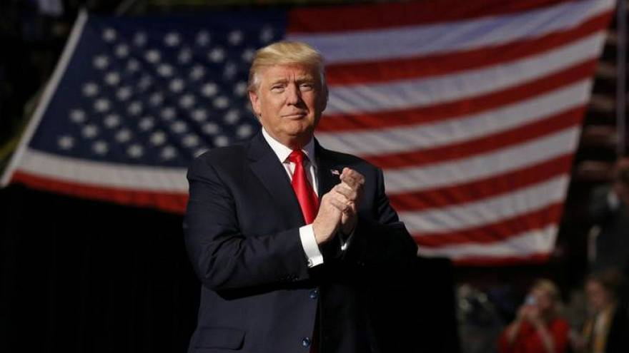 Opinion: Trumpian Uncertainty
