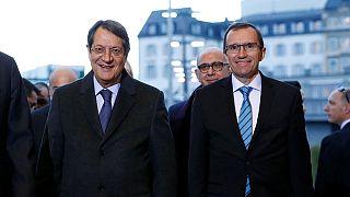 Ciprus újraegyesítéséről tárgyalnak Genfben