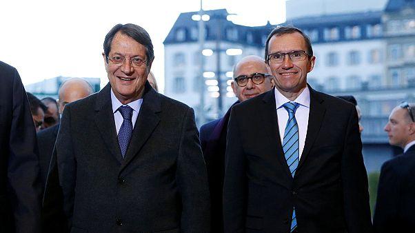 Líderes de Chipre voltam à concertação pela reunificação da ilha