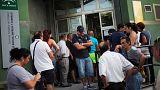 معدل البطالة في منطقة اليورو مستقر عند ادنى مستوياته منذ سبع سنوات