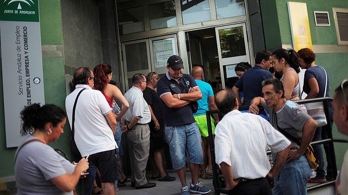 Disoccupazione stabile in Europa. In Italia cresce quella giovanile