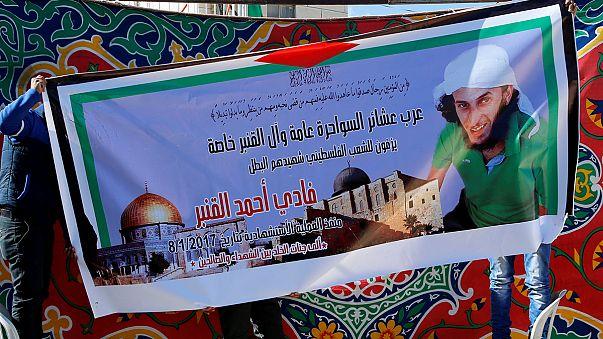 Israel impede homenagem fúnebre à família do autor do atentado