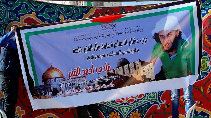 عقوبات في حق الفلسطينيين وهدم مسكن عائلة منفذ عملية الدهس بالقدس