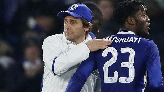 The Corner: Unser Rückblick auf die Fußballwoche mit Chelsea, Draxler und Co.