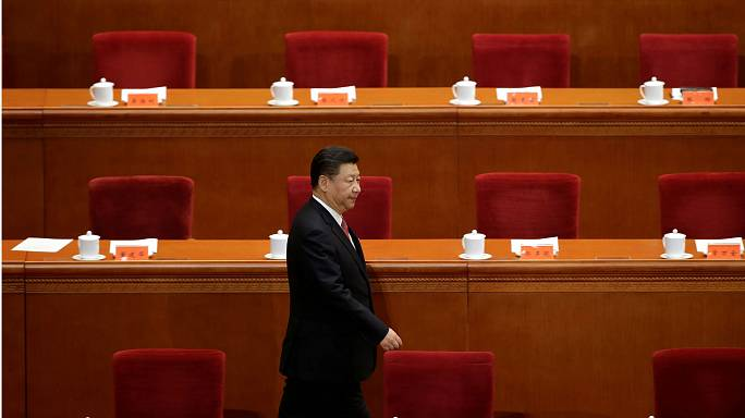 Opinion: The Kindleberger trap: what are Trump's challenges with China?