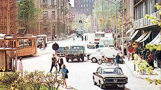 Estonia enthusiast's Tallinn contribution to recording Soviet-era nostalgia
