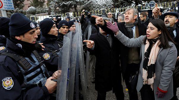 Türkei: Präsidial-System nimmt Fahrt auf - Parlament beginnt Beratungen