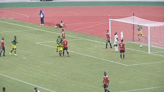 Road to Gabon: Senegal pip Libya 2-1 in friendly