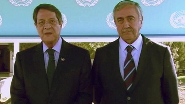 Uma nova tentativa de reunificar o Chipre