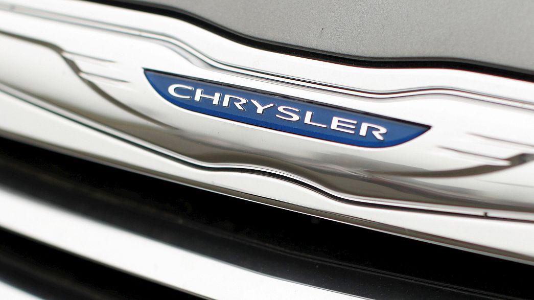 EUA: Fiat Chrysler investe mil milhões de dólares e cria dois mil novos postos de trabalho
