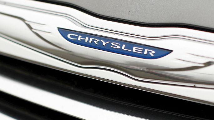 Egymilliárd dollárt költ amerikai gyáraira a Fiat Chrysler