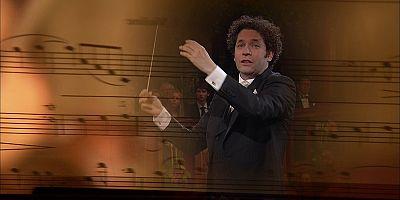 Вена отметила юбилей новогодних филармонических концертов