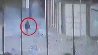 Tote und Verletzte bei Anschlag auf dem Sinai