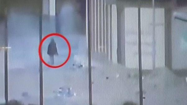 حمله انتحاری مرگبار در منطقه سینای مصر
