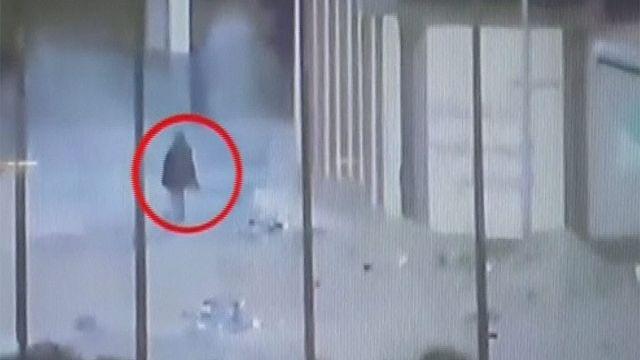 Mısır'da polis kontrol noktasına saldırı