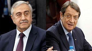"""Кипр: """"момент истины"""" в переговорах об воссоединении"""