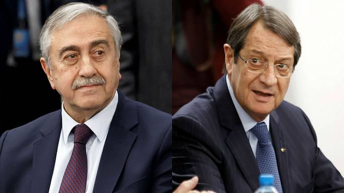 'Difficult, but possible', historic talks on unifying Cyprus begin