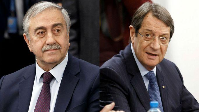 """El enviado de la ONU para Chipre dice que un acuerdo es """"difícil pero posible"""""""