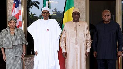 Gambia: 'concerned' ECOWAS announce meeting with Jammeh
