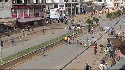 """Cameroun : journées """"ville morte"""" dans les régions anglophones"""