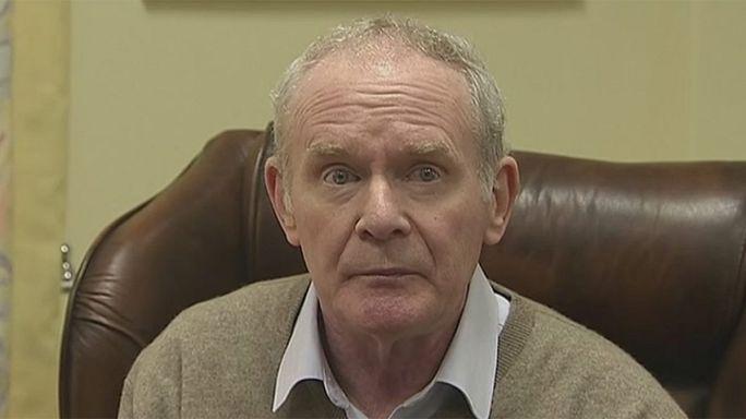 نائب رئيسة وزراء آيرلندا الشمالية يستقيل...البلد في أزمة سياسية