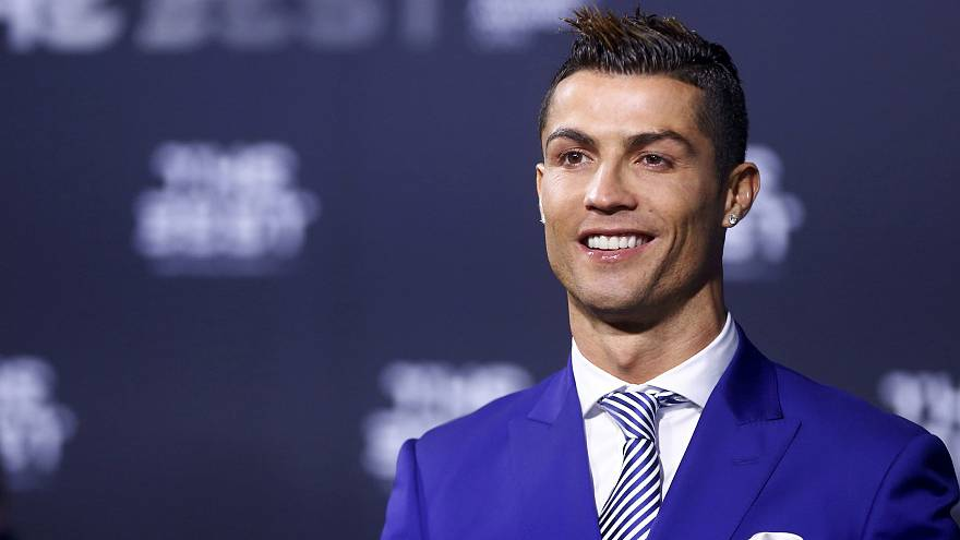 #PrémiosFIFA: Cristiano Ronaldo, o melhor futebolista de 2016