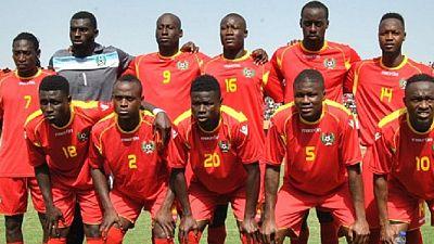 CAN 2017: tout savoir sur la Guinée-Bissau dans le groupe A (2)