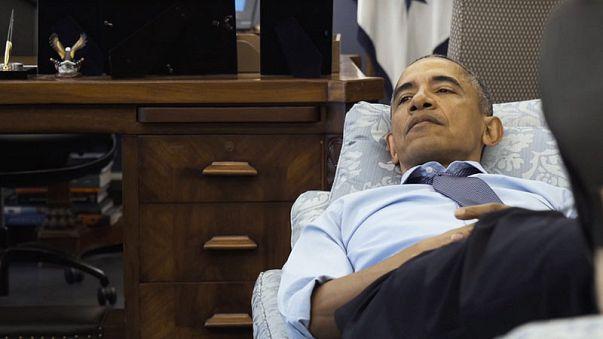 Mit 55 in Rente: Was macht Obama danach?