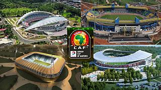 AFCON 2017 Preview: A look at the 4 match venues