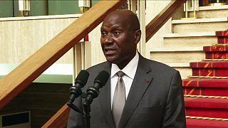 Elfenbeinküste: Spitzen der Sicherheitskräfte nach Armeemeuterei entlassen
