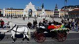 Portugal: Letztes Geleit für Mario Soares
