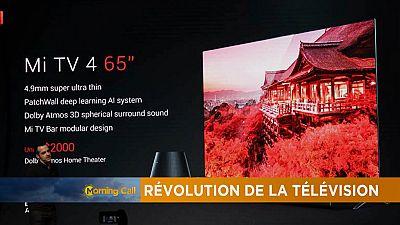 Accueillons la nouvelle smart TV, plus petite que l'IPhone [Hi-Tech]