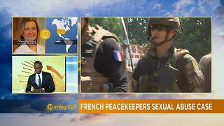 Centrafrique : Pas de mise en examen pour les soldats français accusés de viols [The Morning Call]