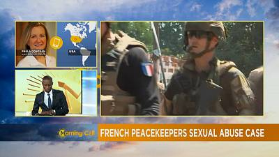 No charges in French military child sex abuse, CAR  [The Morning Call]