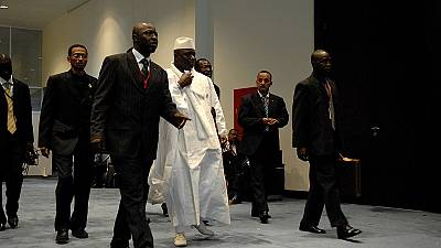Yahya Jammeh's petition hearing commences [The Morning Call]