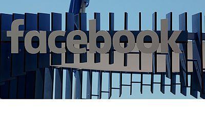 Facebook: les pays africains les plus connectés en 2016