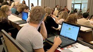 Un millón de bebés Erasmus en 30 años de programa