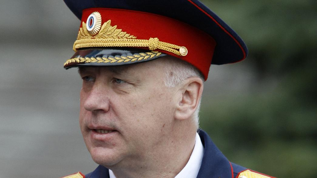 Russia slams US decision to blacklist five senior officials