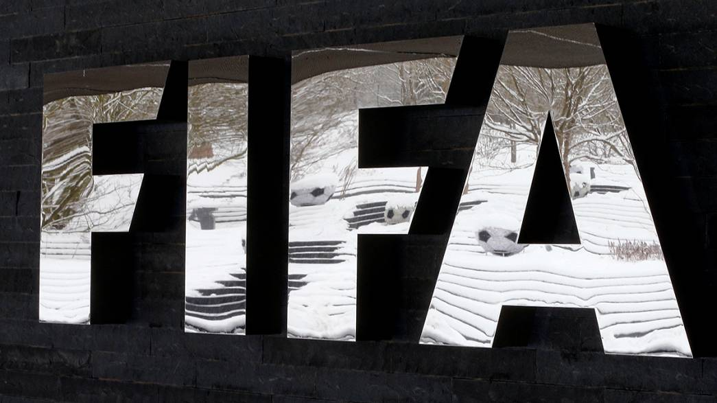 FIFA votes to expand World Cup to 48 teams