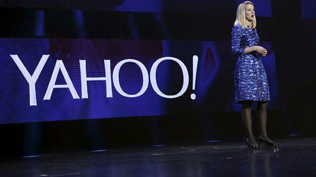 Yahoo'nun yeni ismi Altaba olacak