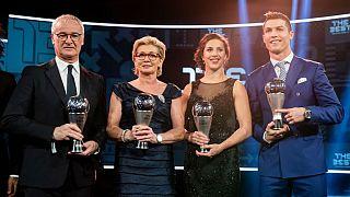 Ποιους ψήφισαν Ελλάδα και Κύπρος στα «Βραβεία FIFA» του 2016
