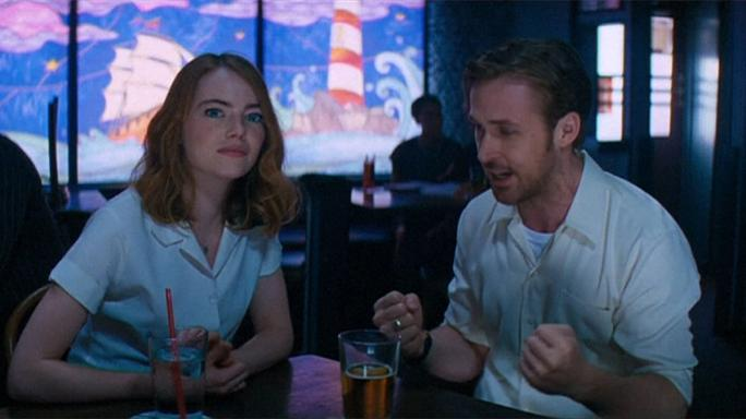 "Cinema: ""La la Land"" in testa alle nomination dei Bafta"