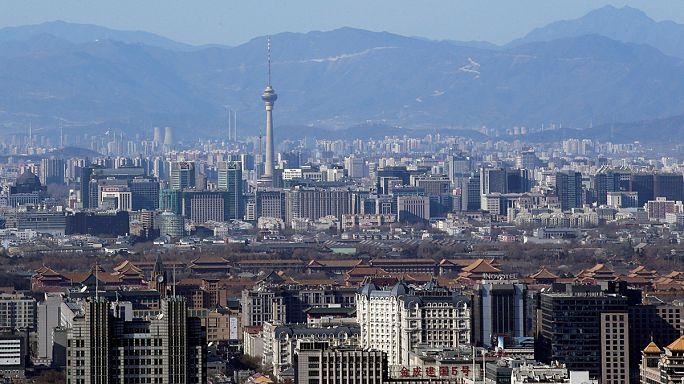 China will Unternehmen rausholen aus der Schulden-Falle