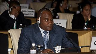 Congolese opposition leader arrested after months in hiding