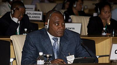 Congo-Brazzaville : arrestation de l'opposant André Okombi Salissa