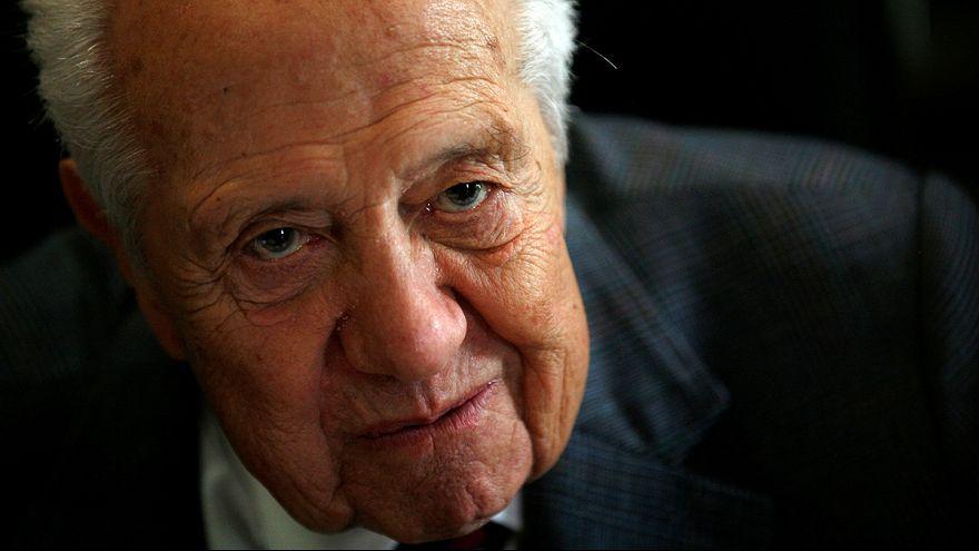 Mário Soares, el político por antonomasia